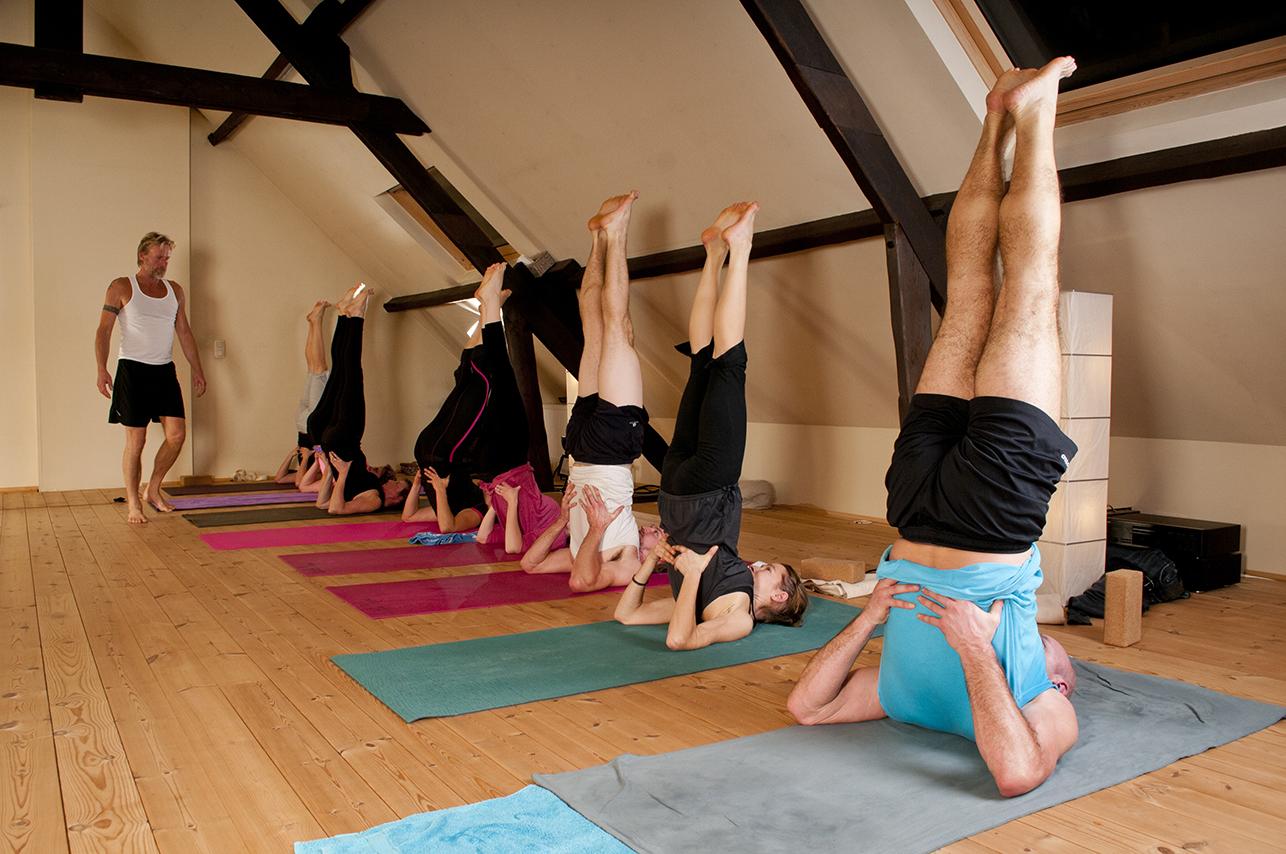 Ashtanga - Little Yoga Oelegem