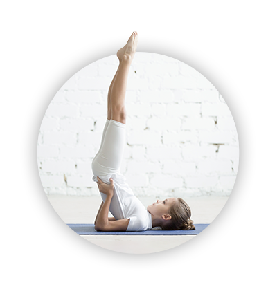 Easy Yoga - Little Yoga Oelegem